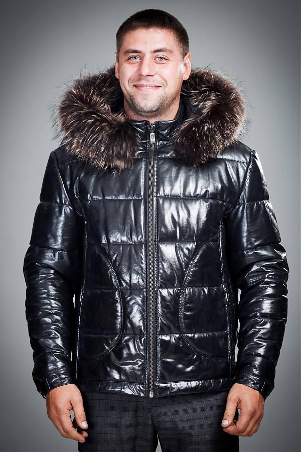 Купить Мужские Зимние Куртки Воронеж